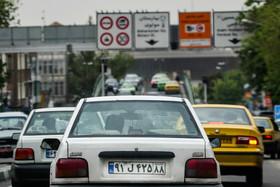 ترافیک سنگین صبحگاهی در همه محورهای پایتخت