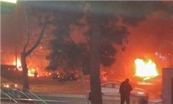 واکنش به شایعه کشته شدن ایرانی ها در حادثه استانبول
