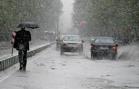 توصیه های پلیس راهور به رانندگان در هوای برفی