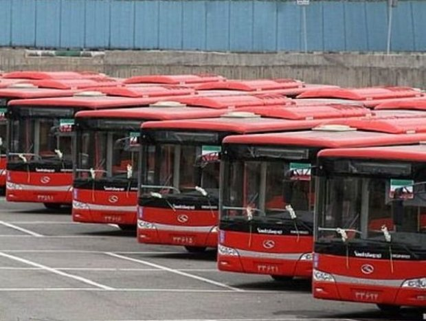 ورود 3هزار دستگاه اتوبوس به ناوگان حمل و نقل عمومی پایتخت طی2 سال آینده