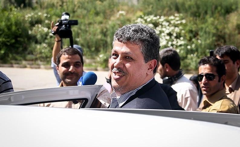 زمان بازگشت «مهدی هاشمی» به زندان