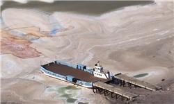 انتقاد شدید کلانتری از روند احیای دریاچه ارومیه