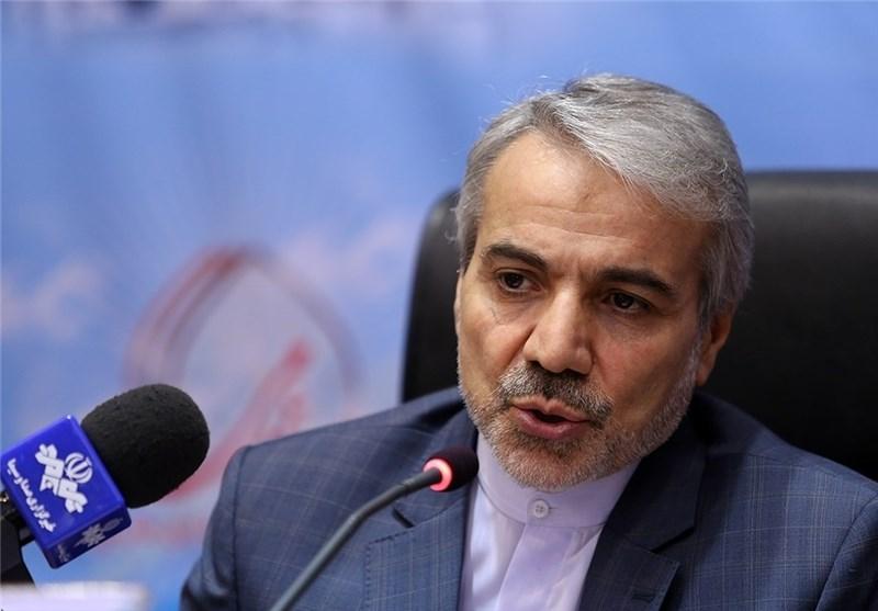 واکنش نوبخت به اظهارات شهردار تهران: به جای طرح این سخنان در رسانهها به مسئول و سازمان مربوطه مراجعه کنند!