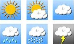 افزایش 5 درجهای دمای هوای تهران