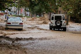 پرداخت تسهیلات 20 تا 30 میلیونی برای سیلزدگان