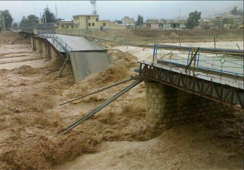 احتمال تخریب بافت قدیمی جهرم در پی سرازیر شدن سیلاب