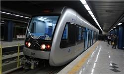 رکوردی که متروی پایتخت زد