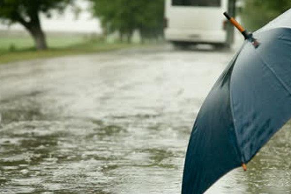 11 استان در انتظار باران و رگبار