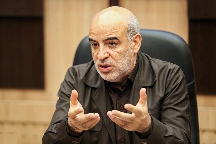 دفاعیه اقبال شاکری عضو اسبق شورای شهر تهران: دولت توان ساخت مترو خط 8 را نداشت