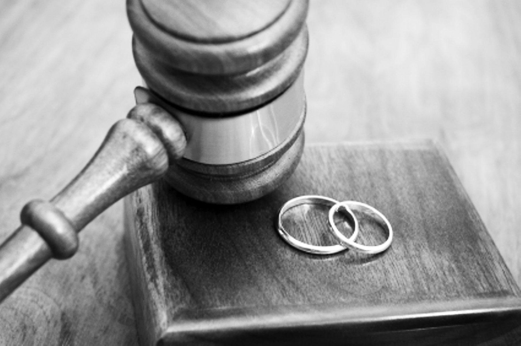 رشد طلاق توافقی در کشور به صفر رسید