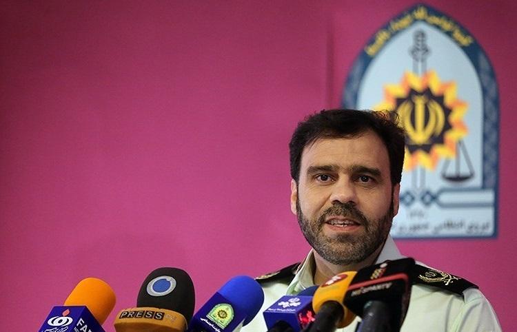 واکنش سخنگوی ناجا به بازنشستگی رئیس وظیفه عمومی ناجا