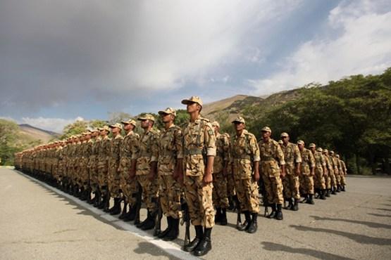 حضور دقیقه نودی «سربازان» در لیست دریافت بلیت