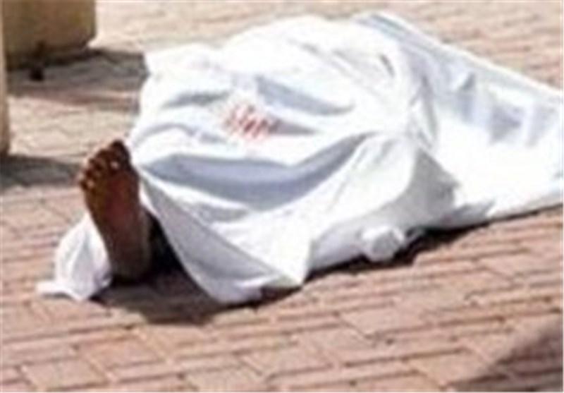 قتل یک معلم در سراوان