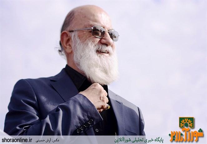 چمران: اگر میخواستیم، میتوانستیم قالیباف را رییسجمهور کنیم/ اصولگرایان راحت میتوانند به صحنه برگردند/ با احمدینژاد زیاد دعوا کردم و گفتم محسن هاشمی را به مترو برگردان/ اگر بگذارند به سوریه می روم
