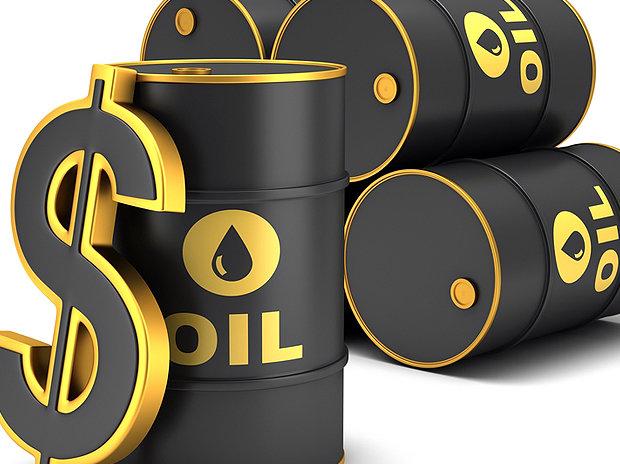 قیمت نفت همچنان در مرز 57 دلار