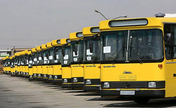 بهره برداری از 35دستگاه اتوبوس برقی/ایجاد 3خط سرویس مدارس در3شیفت