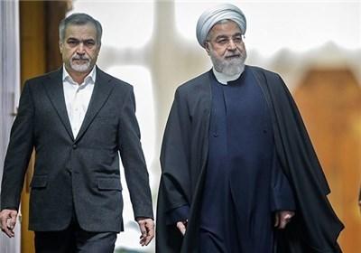 تذکر مجلسی ها به روحانی/به اتهامات «حسین فریدون» رسیدگی کنید