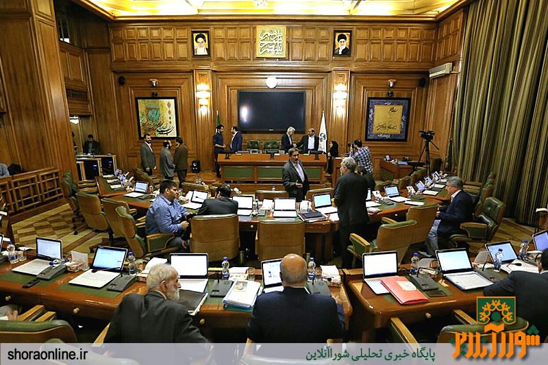 تعطیلی شورای شهر به علت تشییع پیکر آیت الله هاشمی