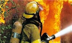 جزئیات از حادثه آتشسوزی هتل زائران ایرانی در کربلا