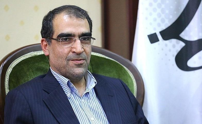وزیر بهداشت: حاشیهها به مردم آسیب میرساند