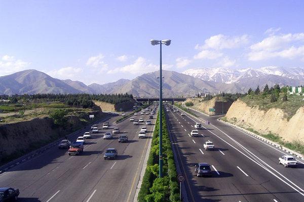 هوای تهران «سالم» است