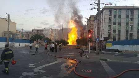 آخرین وضعیت پرونده حادثه شهران/مقصر شناخته شد؟