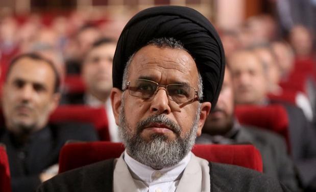 وزیر اطلاعات: ایران هیچ اعتمادی به مذاکره با دولت آمریکا ندارد