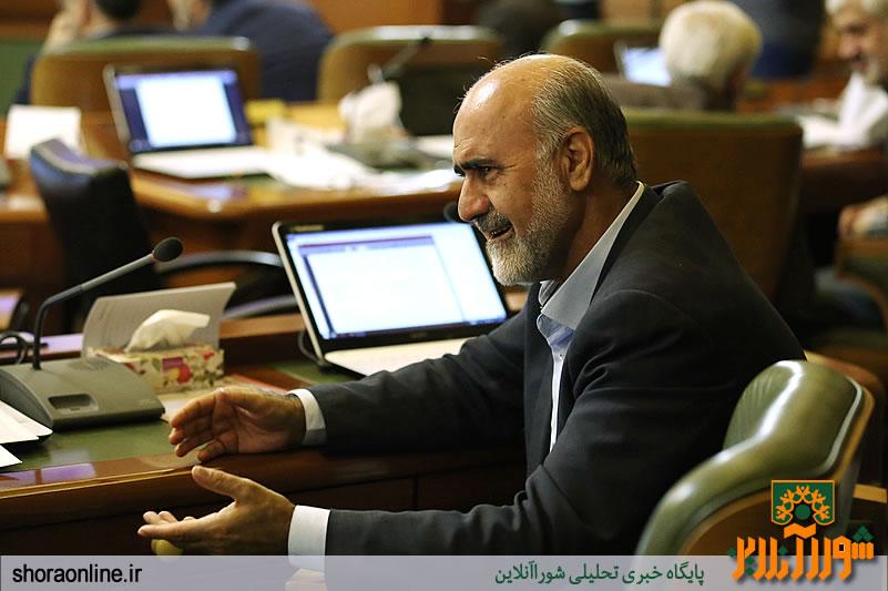 قالیباف هیچ حرفی از واگذاری زمین به 720 اصلاح طلب نزد/کاندیداتوری شهردار در انتخابات منع قانونی ندارد