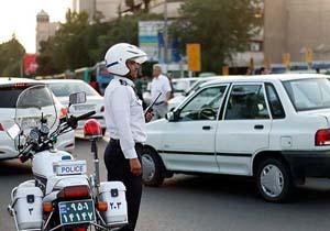 تمهیدات پلیس در مسیرهای منتهی به جماران