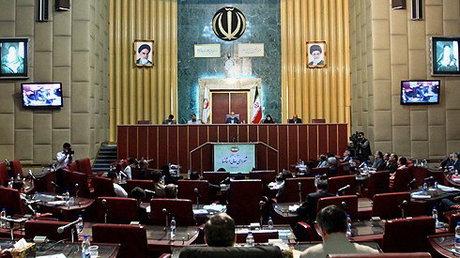 ترکیب هیات رئیسه شورای عالی استانها مشخص شد