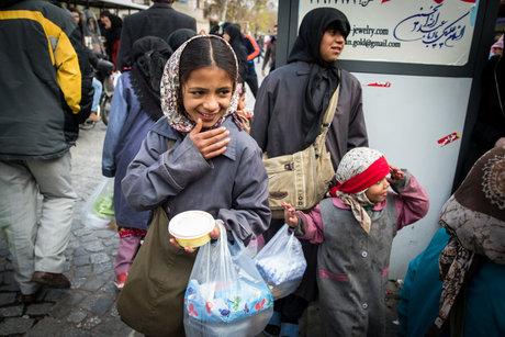 6 کودک مفقودشده افغانستانی در تهران پیدا شدند
