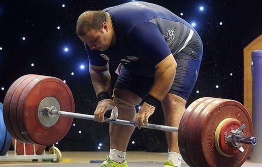 خداحافظی نایب قهرمان جهان با دنیای وزنهبرداری