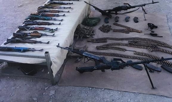 انهدام دو تیم تروریستی دیگر در شمال غرب کشور