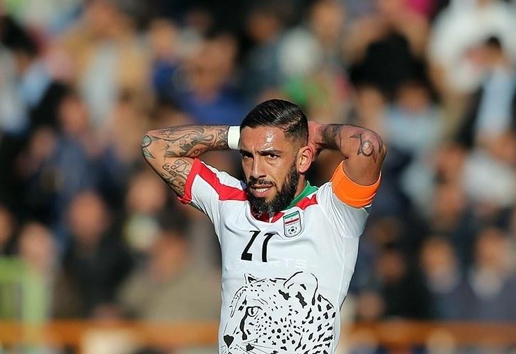 دژاگه: در جام جهانی جواب اعتماد کیروش را میدهم