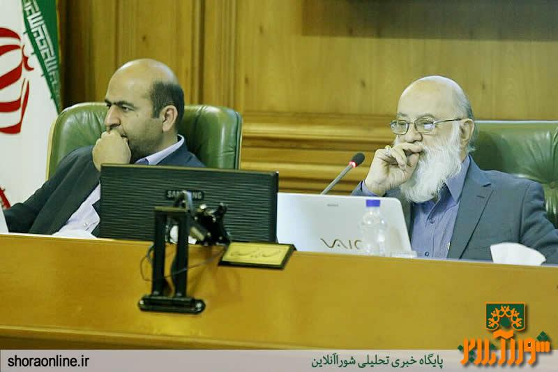 چمران:لیست«خدمت»برای انتخابات شوراها ارائه می شود/تمایلم به نیامدن است