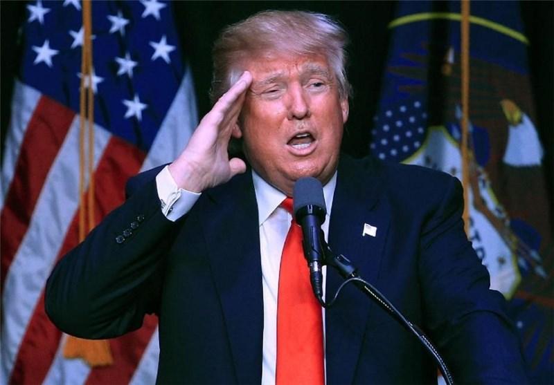 ترامپ: خواهیم دید تحریمهای ایران چه اندازه قدرتمند است