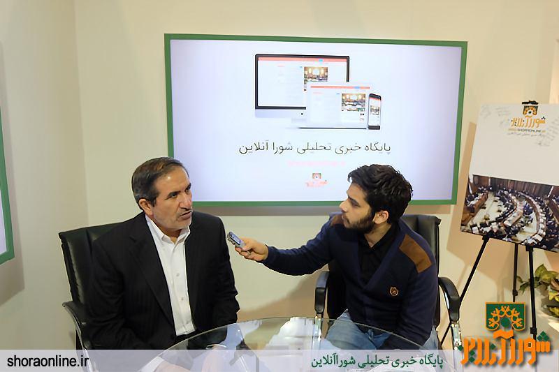 ناصر امانی از مصوبه شورا درباره سهام شهرآفتاب گفت