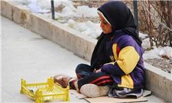 انتقال هشت کودک متکدی زیر ۱۵سال به مرکز «یاسر»