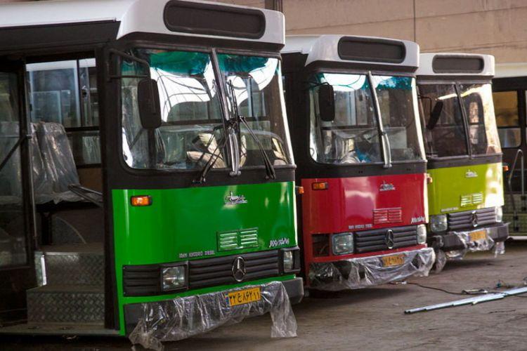 واکنش مدیرعامل شرکت واحد به انتقاد عضو شورا: اتوبوس های خطوط بی.آر.تی شبانه استاندارد یورو 3 دارند