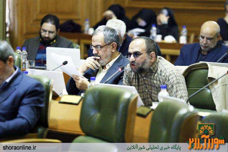 کمیسیون نامگذاری شورا بررسی می کند/کدام نقطه از پایتخت به نام آیت الله هاشمی رفسنجانی نامگذاری می شود؟