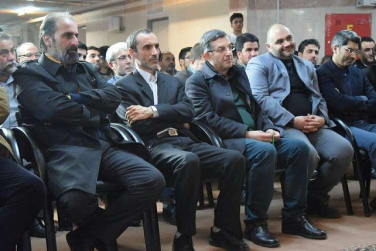 بقایی: افتخار میکنم بدون اجازه احمدینژاد آب نمیخورم