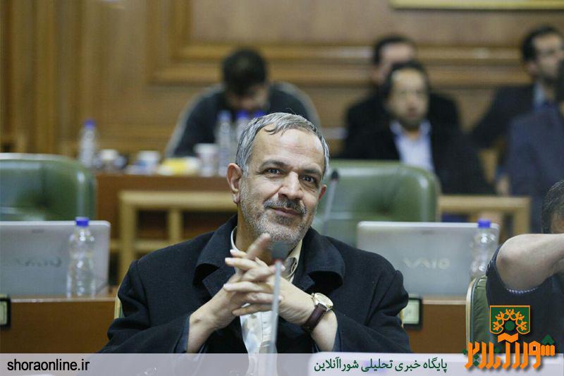 پشت پرده استعفای احتمالی مسجد جامعی/گزینه جانشین چه کسی خواهد بود؟