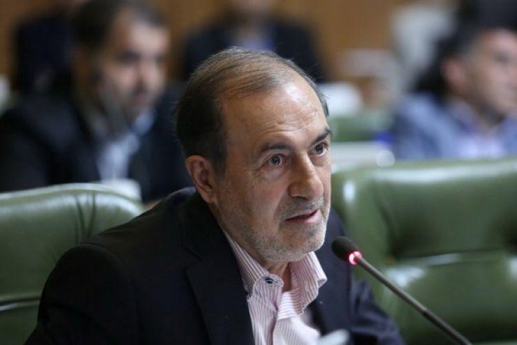 الویری: محسن هاشمی پیماننامه عدم ترک اعضاء از شورای شهر تهران را خودش امضا نکرده است/ رای من افشانی نبود