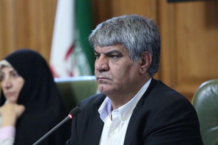 درخواست نایب رئیس شورای شهر تهران از دولت و مجلس