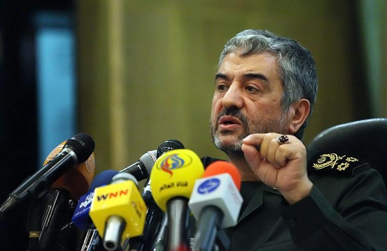 سپاه همانند گذشته حق دخالت سیاسی در انتخابات را ندارد