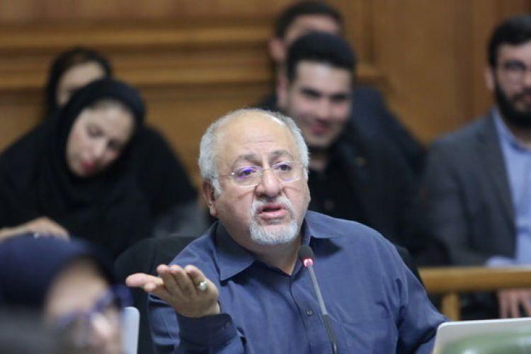 رئیس کمیسیون فرهنگی شورا:موافق ارائه بن به هیاتهای مذهبی نیستم