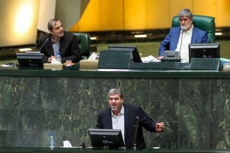 کواکبیان: شهردار تهران میتواند از اعضای شورا باشد/ گزینه ای به جز محسن هاشمی مطرح نیست