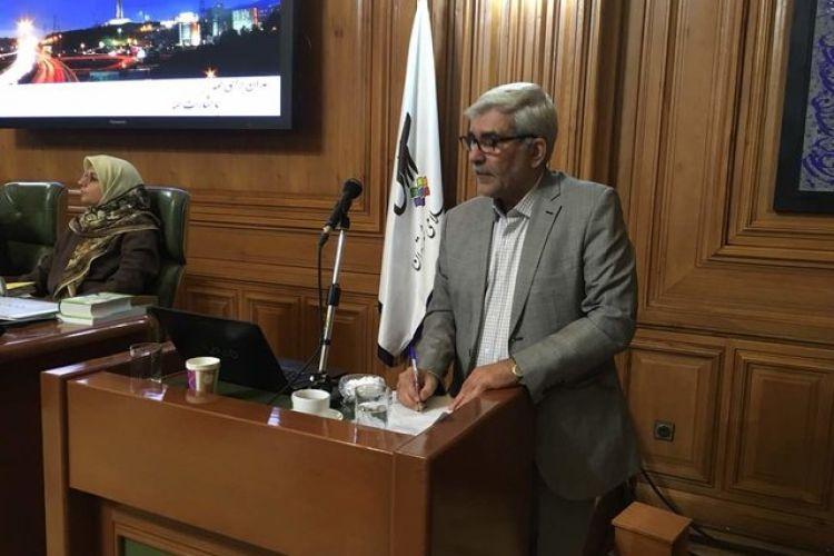 نامزد شهرداری تهران:مردمسالاری را فقط در انتخابات نباید ببینیم/ابرشهر تهران ابرمرد نیاز ندارد