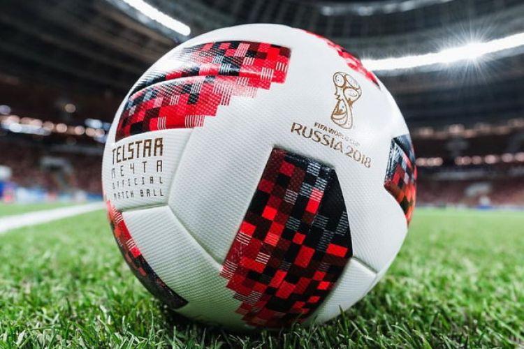 جام جهانی 2018 بدون دوپینگ