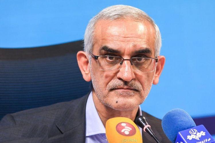 معاون حمل و نقل و ترافیک شهرداری تهران خبر داد اجرای طرح